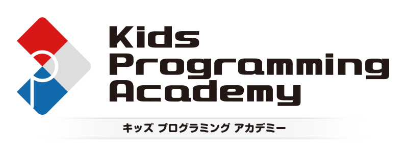 Kid Programming Academy - キッズプログラミングアカデミー