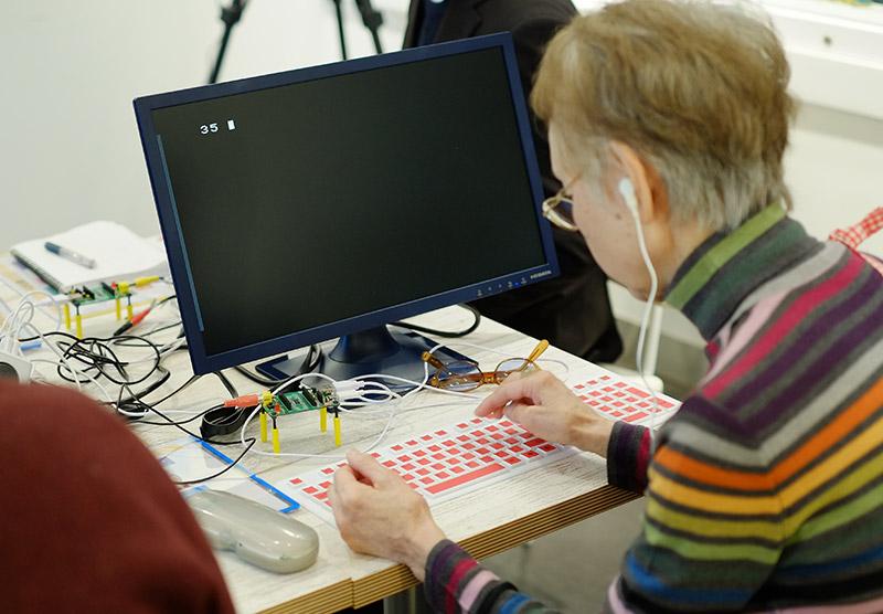 みんなでキーボードの基礎を学ぼう